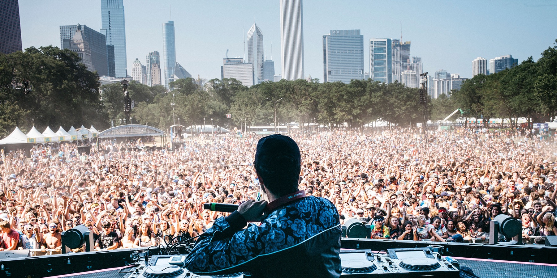 Chicago Events | Find Shows, Festivals, Concerts, Sports Games